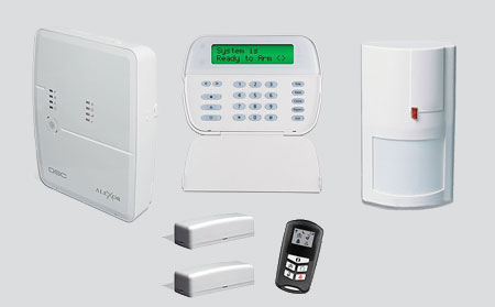 Security Systems for Small Business