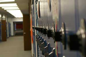 Security Systems for Schools and Colleges