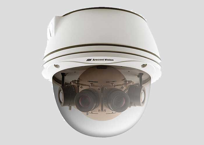 Security and Surveillance Camera