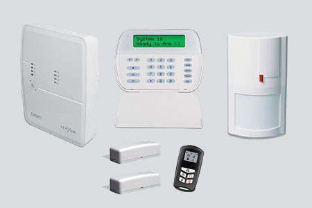 Alarm and Security Systems