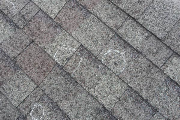 Hail-Damaged Roofs in Omaha, the BBB and You